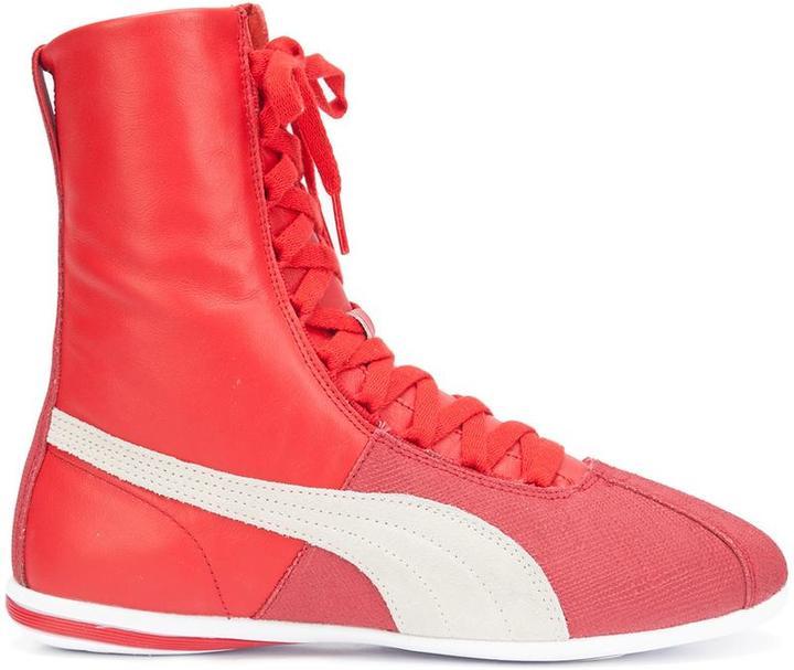 Puma Shoes Vikky Spice Womens