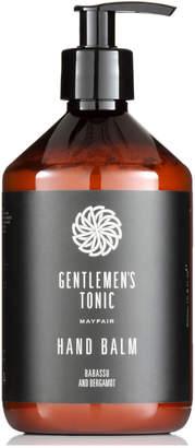 Gentlemen's Tonic Moisturising Hand Balm (50ml)