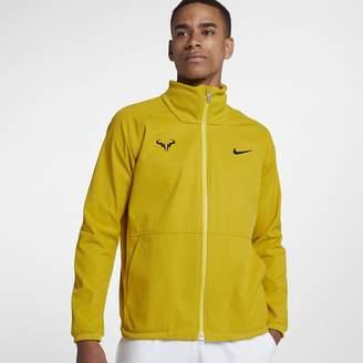 Nike NikeCourt Rafa Men's Tennis Jacket