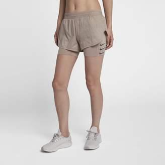 Nike Elevate 2-in-1 Women's Running Shorts