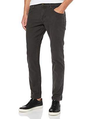 Tom Tailor Casual Men's Gewaschene, Strukturierte Slim Jeans Josh W30/L32 (Size: 30)