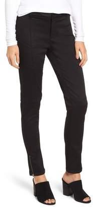 Eileen Fisher Skinny Biker Jeans