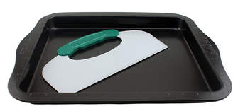 Berghoff Nonstick Cookie Sheet with Tool