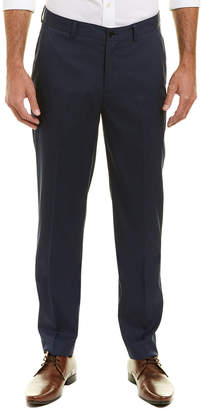 Brooks Brothers Solid Golf Pant