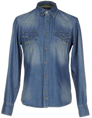 Meltin Pot Denim shirt
