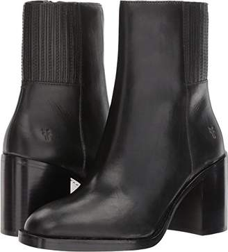 Frye Women's Pia Short Chelsea Boot