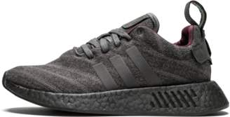 050692bad Adidas NMD R2 Core Grey Core Red  Henry Poole