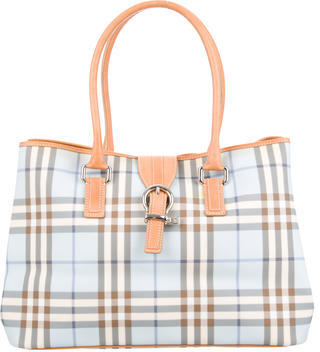 Burberry  Burberry House Check Tote
