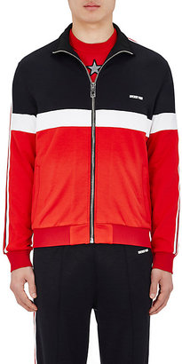 Givenchy Men's Colorblocked Track Jacket $1,495 thestylecure.com