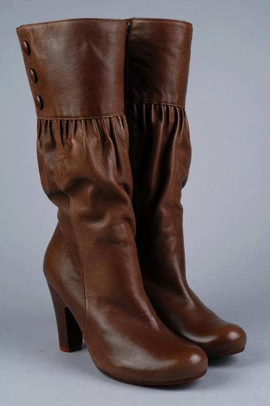 Chie Mihara Cunsi-13 Boots