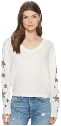 Free People Movement Melrose Graphic Tee Women's T Shirt