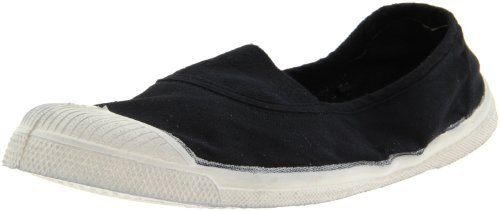 Bensimon Women's Elastique Tennis Slip-On