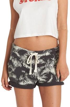 Women's Billabong Tropic Daze Shorts $34.95 thestylecure.com