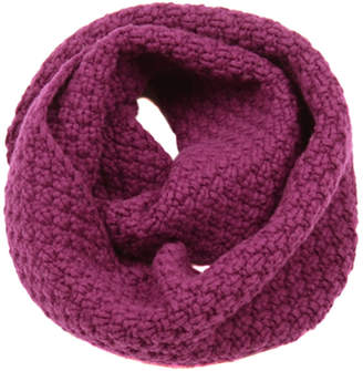Cashmerism Chunky Woven Cashmere Blend Infinity Scarf