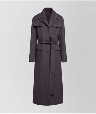 Bottega Veneta Questche Double Cashmere Coat