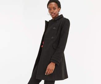 Oasis SYCAMORE MILITARY COAT