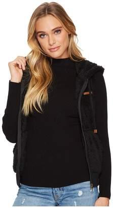Billabong Side By Side Fleece Women's Fleece