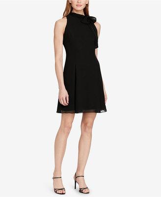 American Living Chiffon Dress $79 thestylecure.com