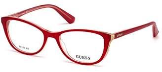 GUESS Unisex's GU2589 068 Optical Frames