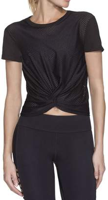 Maaji Oasis Top - Black