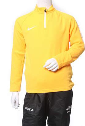 Nike (ナイキ) - ナイキ NIKE ジュニア サッカー/フットサル ジャージジャケット YTH ACADEMY DRI-FIT L/S ドリル トップ 839358810