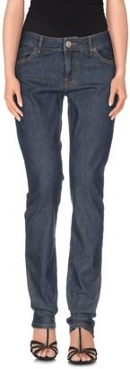 RED Valentino Denim pants - Item 42498390AT