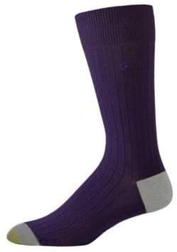 Gold Toe Goldtoe Rayon Rib Socks
