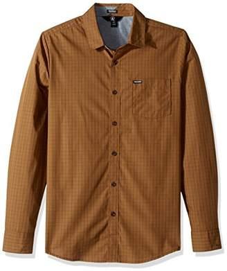Volcom Men's Rains Long Sleeve Shirt