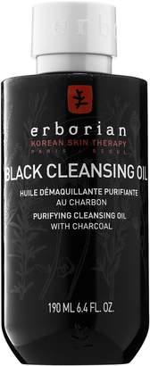 Erborian Black Cleansing Oil