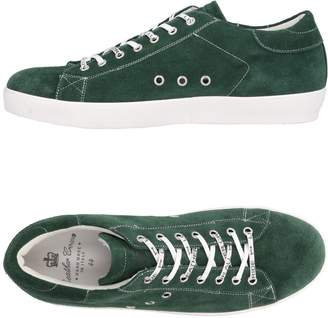 Leather Crown Low-tops & sneakers - Item 11436581JH