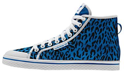 adidas Honey Mid Shoes