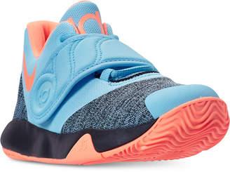 Nike Little Boys' Kd Trey 5 Vi Basketball Sneakers from Finish Line
