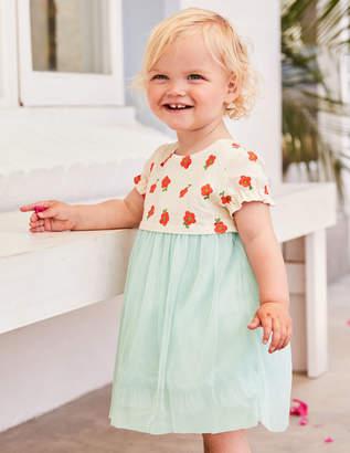 Boden Pretty Tulle Dress