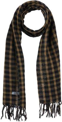 Moschino Oblong scarves - Item 46570499