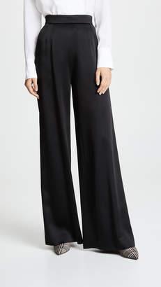 Pallas Domino Wide Flowing Trousers