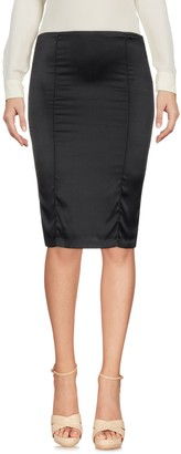 Sophie Theallet Knee length skirts