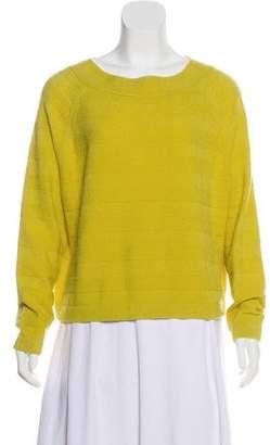Vince Lightweight Wool Sweater