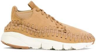 Nike Footscape Woven Chukka sneakers