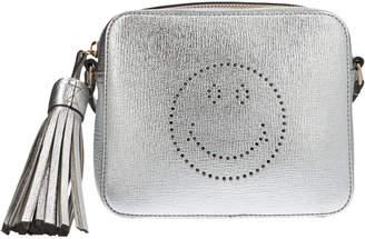 Anya Hindmarch smiley Bag