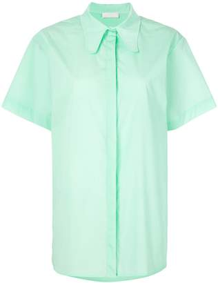 Anteprima short sleeve shirt