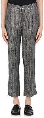 Isabel Marant Women's Dansley Metallic Pants