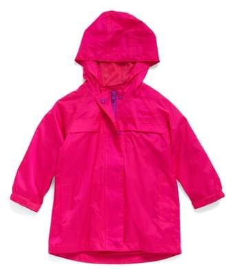 Western Chief Hooded Raincoat
