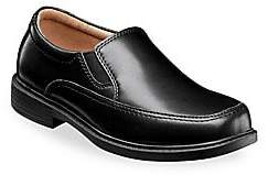 Florsheim Little Boy's Slip-On Leather Dress Shoes