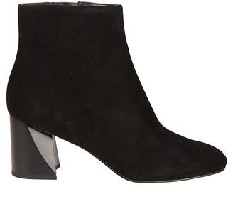 KENDALL + KYLIE Zipped Ankle Boots
