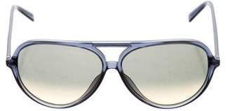 abfdb7f6cd95 Celine Aviator Sunglasses - ShopStyle
