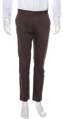 Maison Margiela 2016 Flat Front Pants