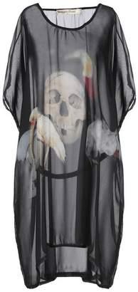 Bolongaro Trevor Short dress