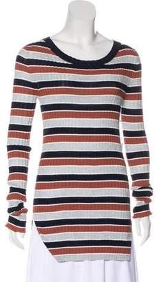 Apiece Apart Striped Knit Top w/ Tags
