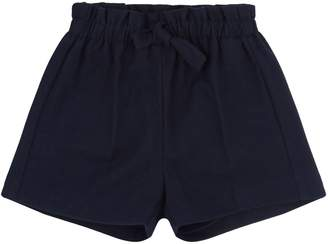 Il Gufo Tie Front Shorts