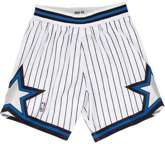 Mitchell & Ness Men's Orlando Magic Authentic Shorts